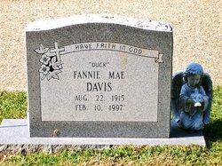Fannie Mae Duck <i>Hart</i> Davis