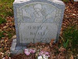 Jerry Edward Beall