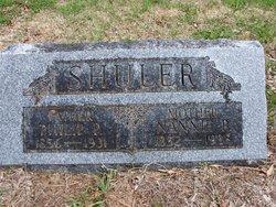 Phillip Preston Shuler