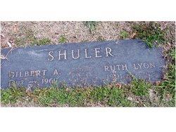 Gilbert A Shuler