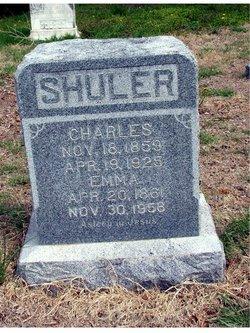 Charles Shuler