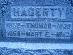 Thomas Hagerty