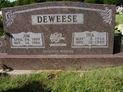 James Wayman Jim DeWeese