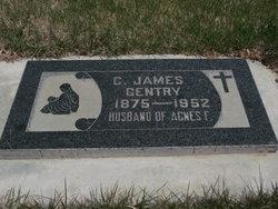 Christopher James Gentry