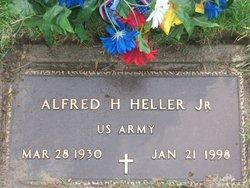 Alfred Henry Heller, Jr.