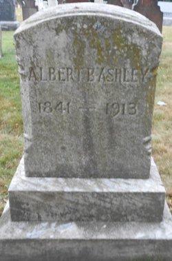 Albert B. Ashley