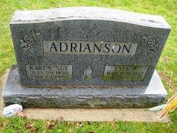 Karen Sue Adrianson