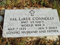 Val LaRue Connolly