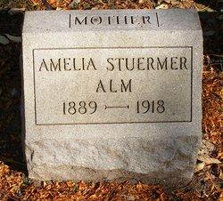 Emilie Martha <i>Stuermer</i> Alm
