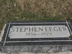 Jean Etienne Stephen Leger, Jr