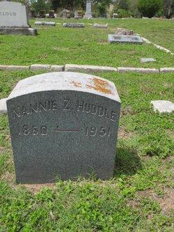 Nannie Huddle