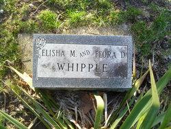 Flora D. <i>Bowen</i> Whipple