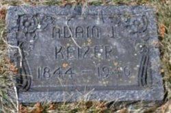 Adam Keizer