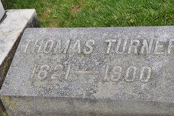 Thomas Turner