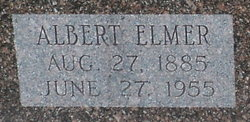 Albert Elmer Hargis