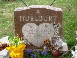 Bradford B Hurlburt