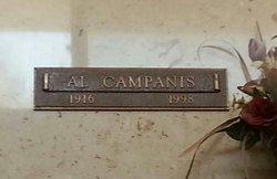Al Sebastian Campanis