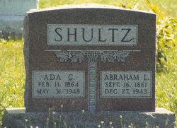 Abraham Lincoln Shultz