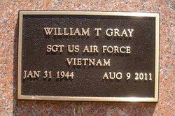 William T. Bill Gray