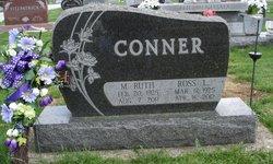 Mary Ruth <i>Love</i> Conner