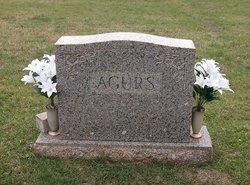Brown W. Agurs