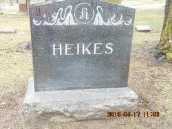Ida Jane <i>Hileman</i> Heikes