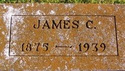 James Cates Girvin