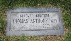 Thomas A Abt