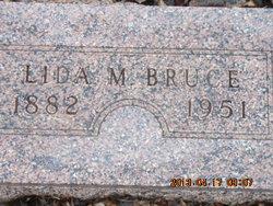 Lida Bruce