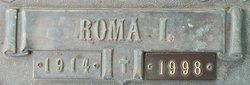 Roma Irene <i>Rainey</i> McDonald