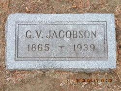 Gustav Victor Jacobson