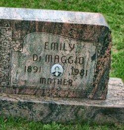 Emily <i>Monticovo</i> DiMaggio