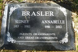 Annabelle Brasler