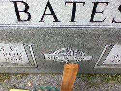 Agnes <i>Canterbury</i> Bates