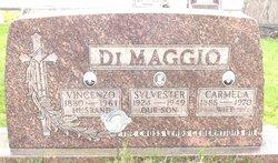 Sylvester DiMaggio