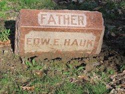 Edward E Hauk