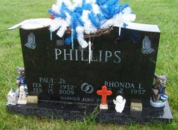 Paul Phillips, Jr