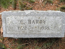 C Barry Creedon