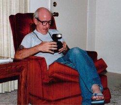 Robert Roy Bob Bailey, Sr
