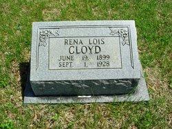Rena Lois <i>Cobb</i> Cloyd