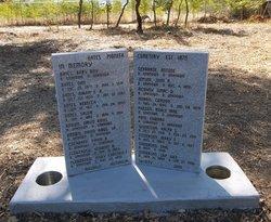 Bates Pioneer Cemetery