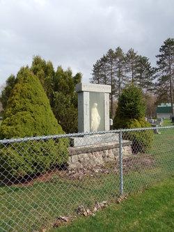 Saint Marys Memorial Cemetery