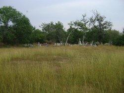 Los Indios Cemetery