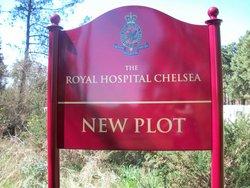 Brookwood The Royal Hospital Chelsea New Plot
