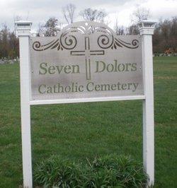 Seven Dolors Catholic Cemetery