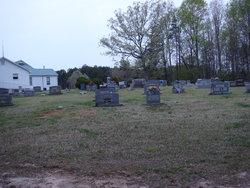 Ellis Creek Cemetery