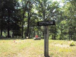 Cottongim Cemetery