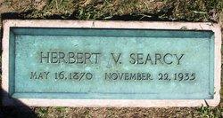 Herbert Vaughn Searcy
