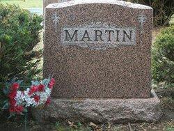 Daniel Arthur Martin, Sr