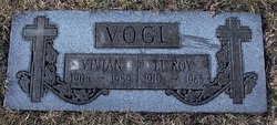 Vivian Mary <i>Vogl</i> Germanson